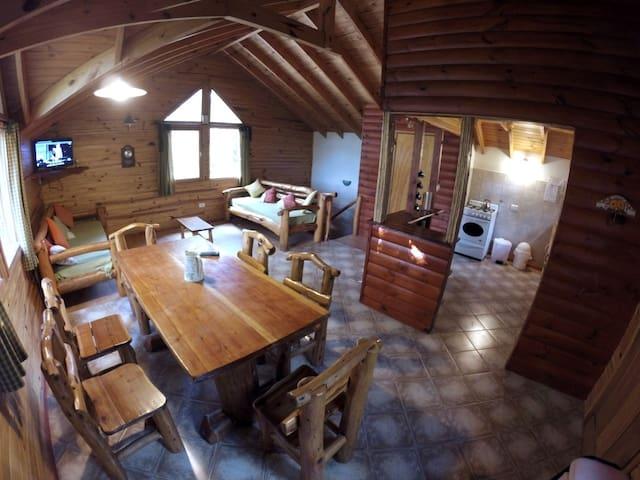 Villa la Angostura, Alquiler temporario 4 a 6 pers