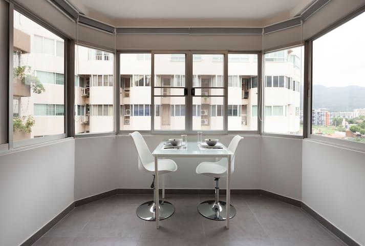 Clean Studio on Nimman -great value