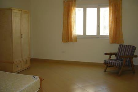 """Room in Dokki """"Aluan"""" - Cairo"""