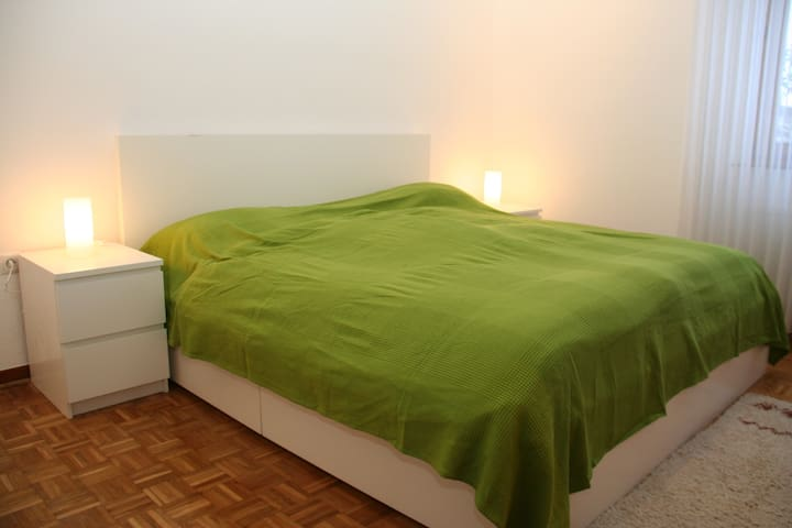 Ferienwohnung Bimsbaron (neu 3 Zi) - Plaidt - Lejlighed