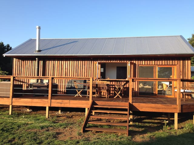 The Lodge FarmStay - Fitzroy Falls - Chalet