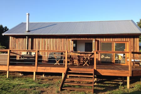 The Lodge FarmStay - Fitzroy Falls - Hytte