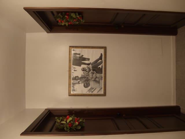 Casa Capetti - Sauze - Appartement