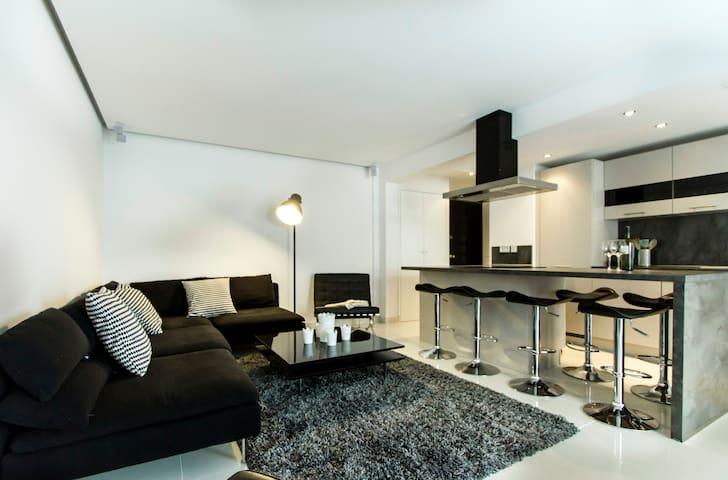 Luxury&Design Suite Palm Beach
