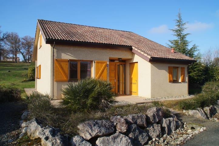Maison 6 personnes - Lombez - Casa