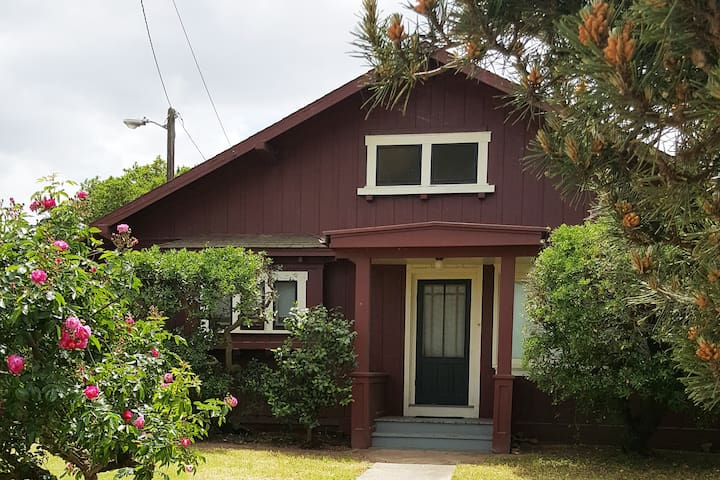 Orchard Road Cottage