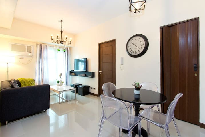 Your home away from home! - Quezon City - Condo