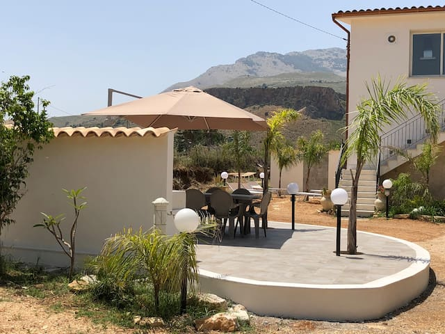 Villa Cocus HomeHoliday ScopelloGuidaloca Freewifi