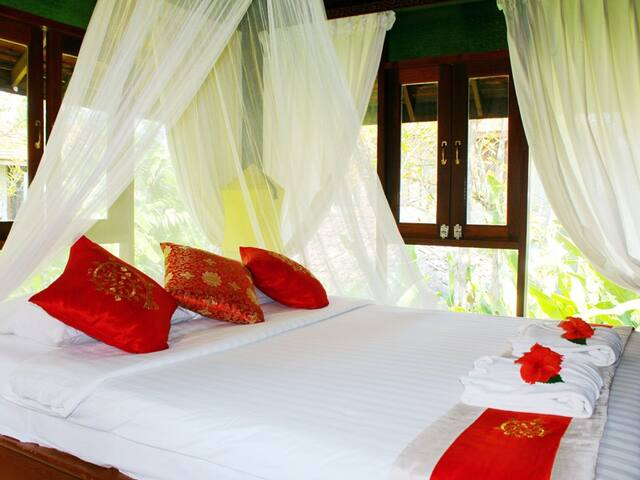 Stunning Room In Chiang Mai! - Chang Phueak - Villa
