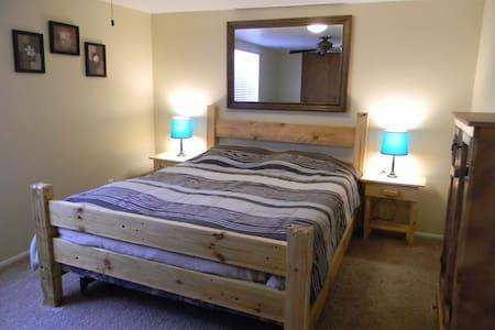 The Hidden Retreat - Cedar City - Apartment