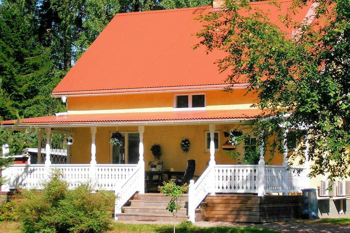4 star holiday home in RÅDA