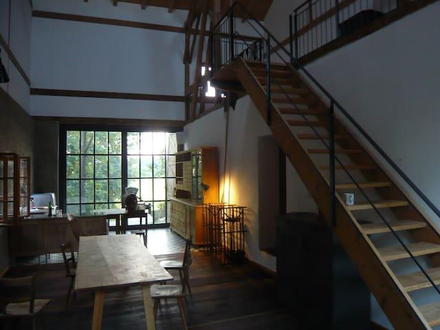 Bauernhof Alleinlage im Chiemgau - Soyen - Huis