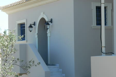 Baltiza Home 2 - Porto Cheli - Apartemen