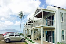 #2: Stunning Oceanfront Flat in a Superb Location