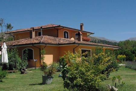b&B Le Piagge, Abruzzo  - Scurcola Marsicana