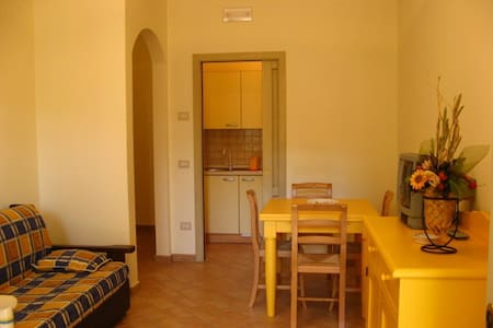 Residenze l'Alberata - App. Luisa - Collepepe - Byt