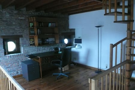 Appartement/ DeLuxe / Apartment - Bassenge