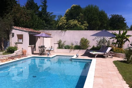 Séjournez en Provence - Saint-Saturnin-lès-Avignon