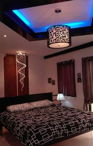 A rare find, 3 level luxury penthouse apartment - Angeles city - Apartment