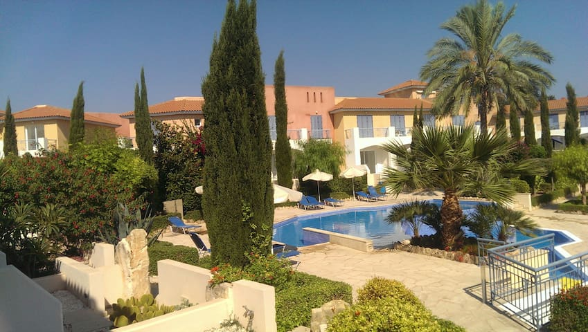 Two Bed Town House, Anarita, Paphos
