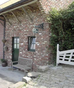 Charming guesthouse - Dranouter - House - 1