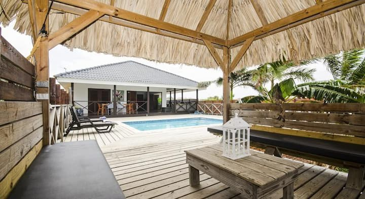 Casa del Sol, for an ideal vacation