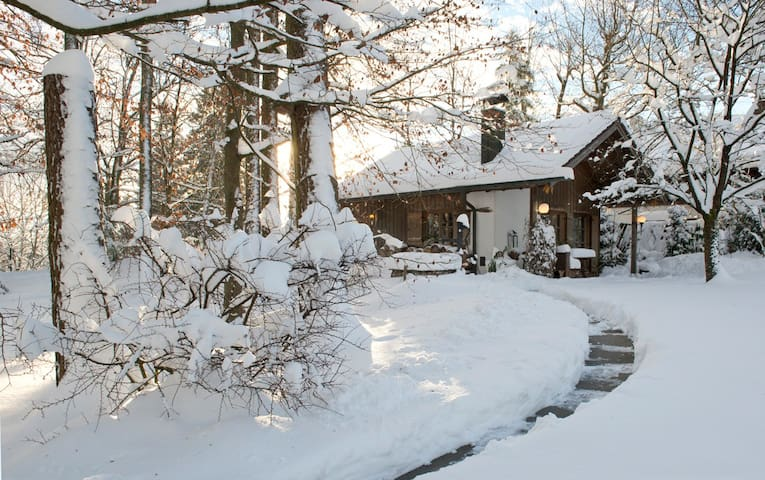 Cosy country house near Munich