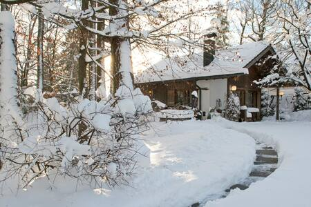 Cosy country house near Munich