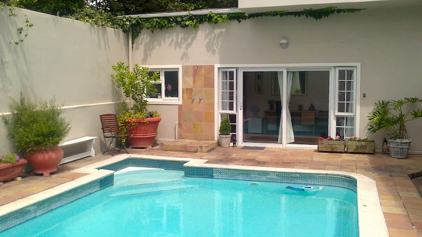 Private Studio - Cape Town - Fantastic location