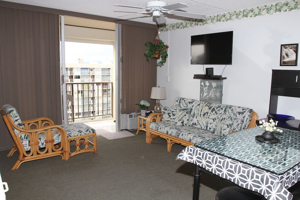 Studio Apartments For Rent Honolulu Hawaii