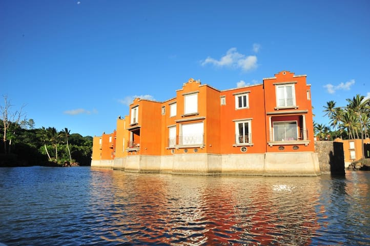Mauritius Villa Lagoon - Port Chambly - Villa