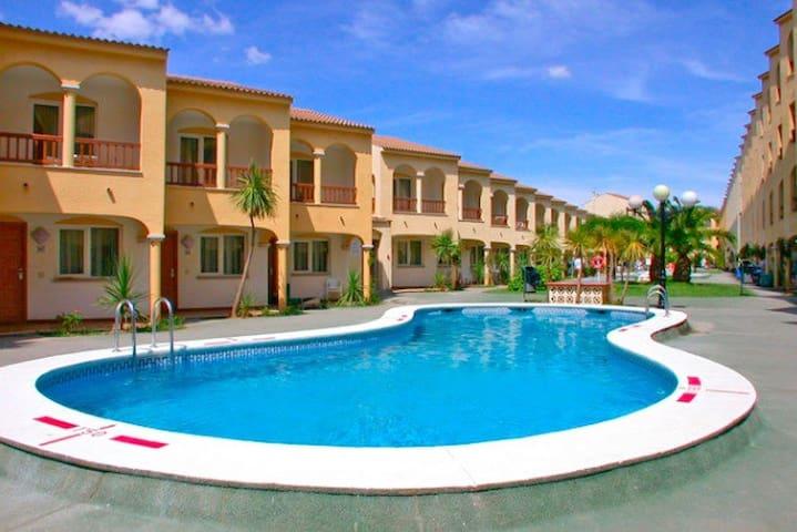 Apartamento en Peñiscola - Peñíscola - Appartement