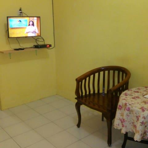 Living Room VIP House