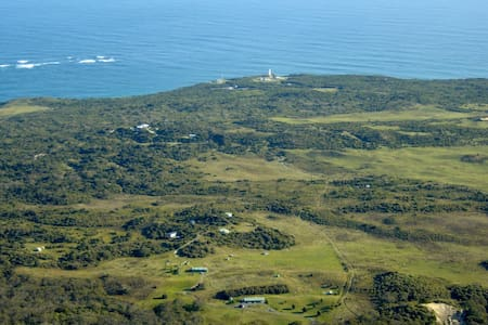 Shearwater Cottages - Hideaway Cottage - Cape Otway - Cabaña