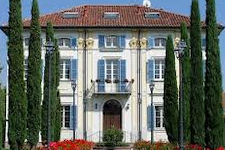 Villa Odone