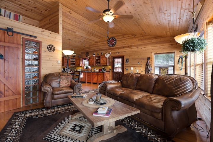 Iron Mountain Escape | Minutes from Mount Rushmore! - Hermosa - Cottage