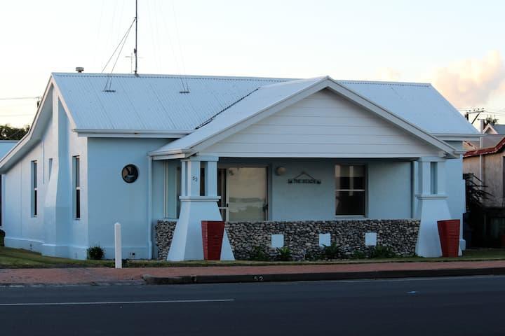 Macdale Beach House