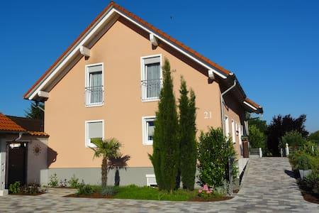 Ferienwohnung Westend *** - Kappel-Grafenhausen