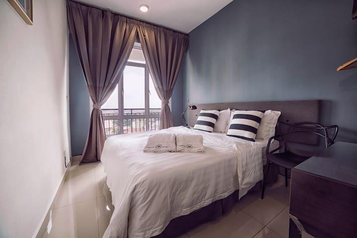 Merton Residence || @ Majestic Condo Ipoh Town