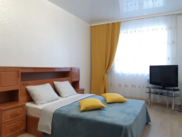 Апартаменты АРЕНА 7 /Apartment ARENA 7