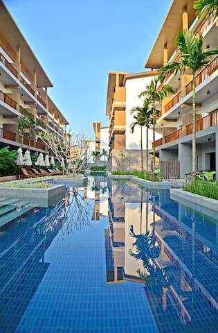 Perfect Overlooking Suite near Ao Nang Beach - Ao Nang - Apartment