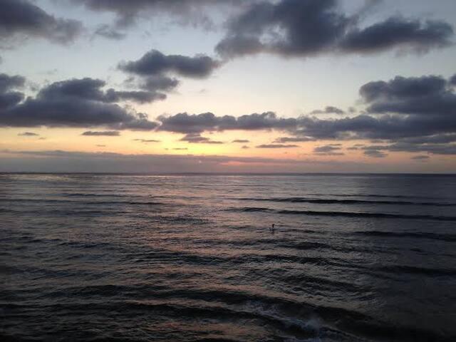Ocean Beach Home! - San Diego - Hus