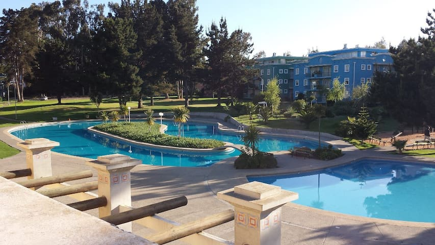 Algarrobo - Altos de Mirasol II - Algarrobo - Apartment