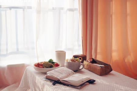 可月租【 三餐四季,都随你…… 】/大卫城/大上海/二七广场/二七商圈/家庭投影/可做饭