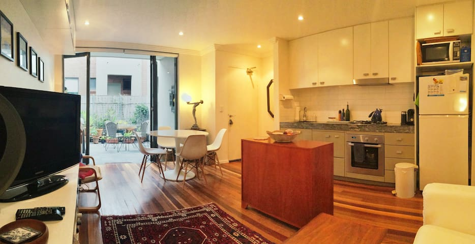 Modern Maroubra Apartment
