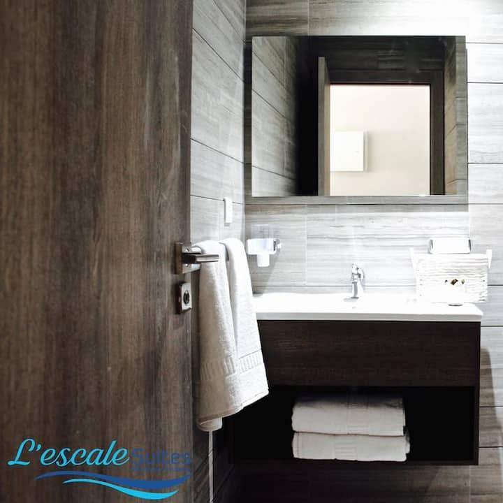 L'Escale Suites Résidence Hôtelière By 7AV HOTELS