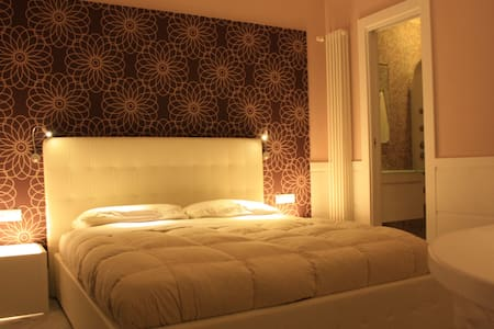 Tuttelestrade B&b - Aurelia room - Bed & Breakfast