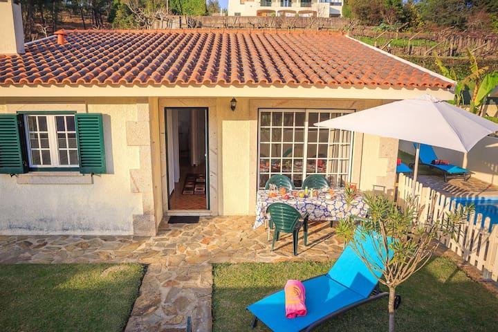 Casa Jardim - Quinta do Ranhada - Piscina Privada