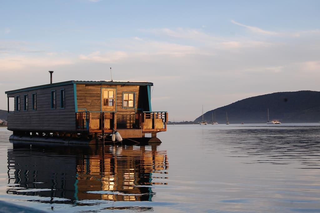 Encuentra alojamientos en Greater Plettenberg Bay en Airbnb