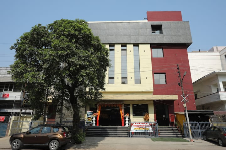 Bhagya Raj By WB hotels Kanpur